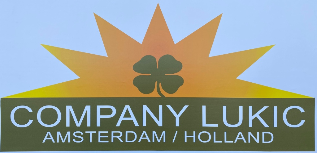 Company Lukic Logo